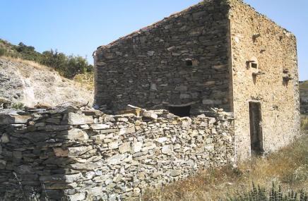 Ruin in Velez Rubio