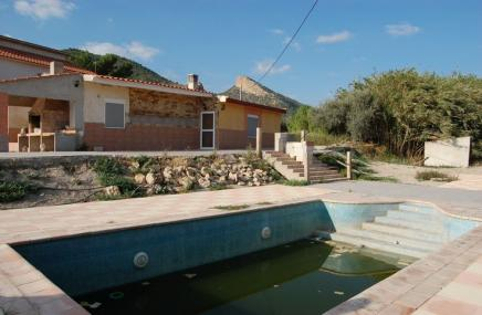 Villa in Lorca