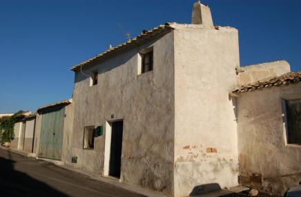 Town House in Caravaca