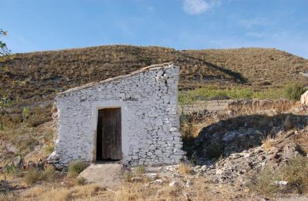 Plot in Lorca