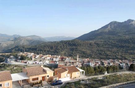 Town House in Vall de Laguar