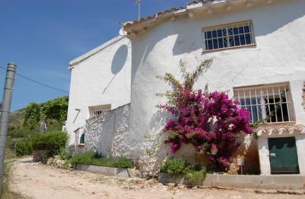 Semi Cottage in  Tarbena