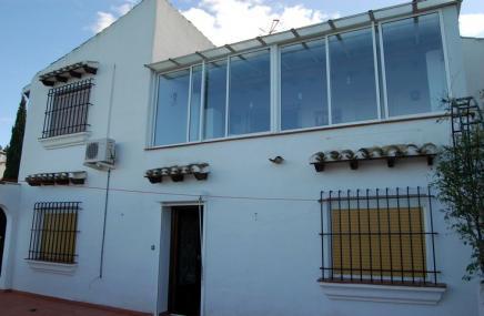 Villa  in Monte Pego for sale