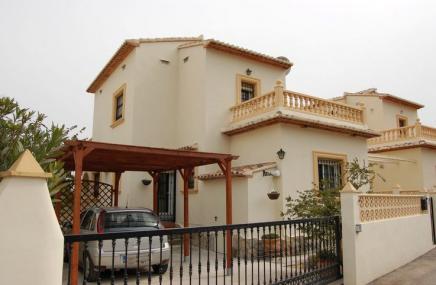 Villa  in Sagra