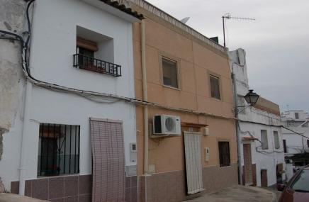 Town House in Oliva