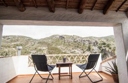Town House in Vall de Gallinera