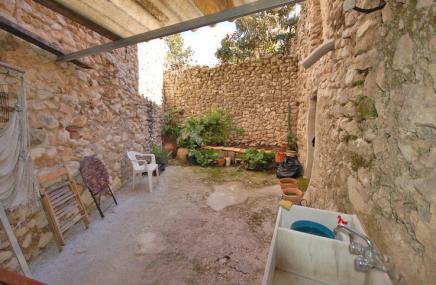Town House in Vall de Ebo