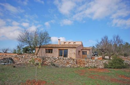 Country House in Vall de Gallinera