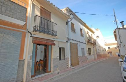 Town House in Gandia