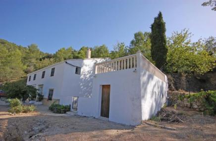 Country Property in Margarida