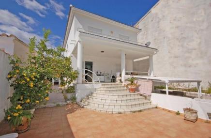 Villa in Alfahuir