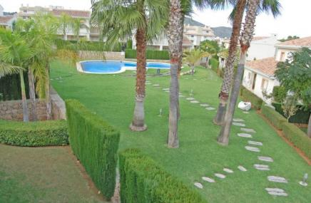 Villa in Pego for sale