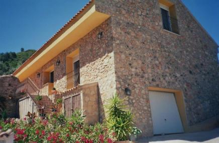 Country Property in Lorcha
