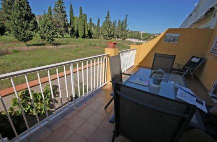 Duplex in Pego