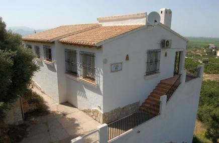 Villa in Monte Pego for sale