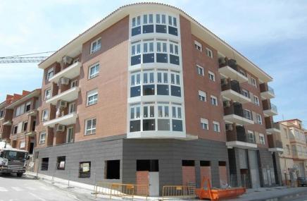 Apartment in Pego